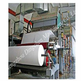 787mm tissue paper machine with good reputation