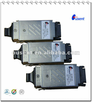 1.25G GBIC  850nm/1310nm/1550nm GBIC Transceiver fiber optic