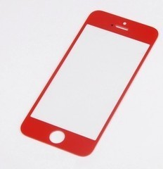 IPHONE 5 front glass