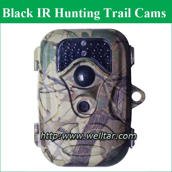 ir wildlife camera with night vision