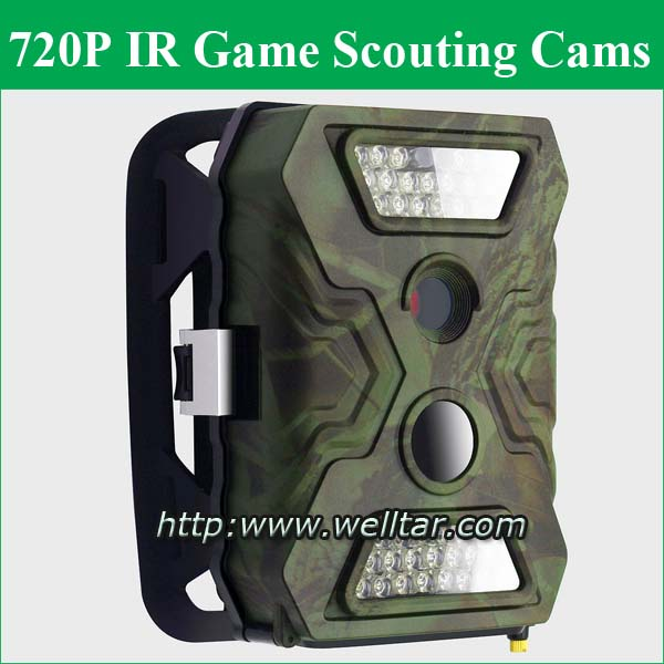 live video cameras for deer hunting