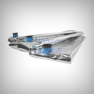 20L  enhanced high-barrier aluminized aseptic bag