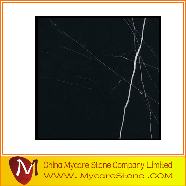 nero margiua marble tile ,china marble tiles