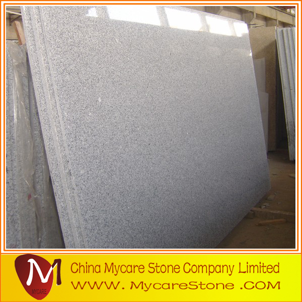 G603 wholesale granite slabs,Mountain white granite slabs