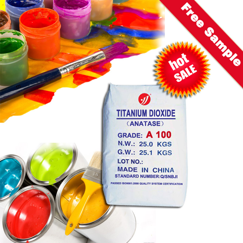 titanium dioxide white pigment leading of export