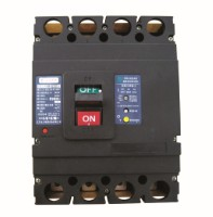 YZS1L Molded Case Leakage Circuit Breakers