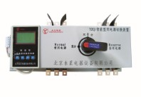 YZQ1 Series Intelligent Transfer Switching Equipment (CB class)
