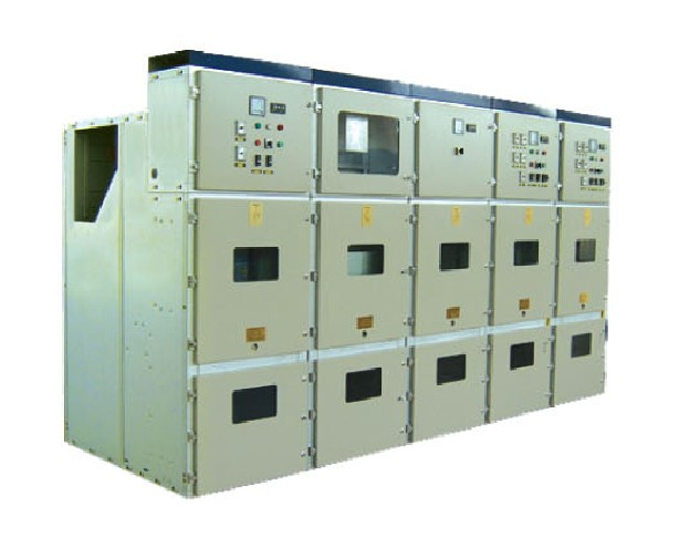 KYN口 -12(Z) Series Metal-clad Draw-out Type Switchgear