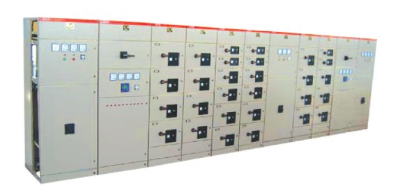 YZGCK1 Low Voltage Draw-out Type Switch Cabinet