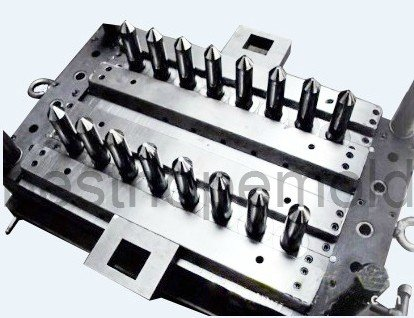 Laboratory Micro Centrifuge Tube Moulds