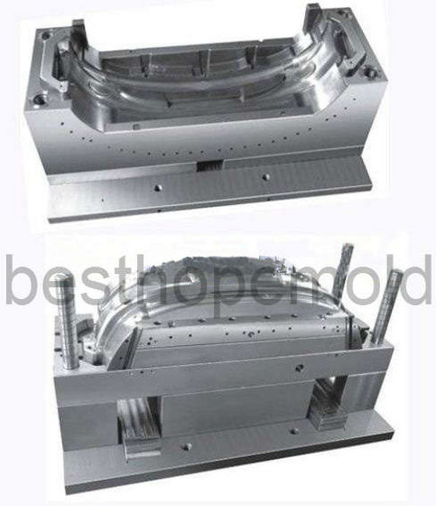 Auto Beam Bumper Injection Molds