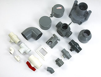 Pipe&Fittings Mould