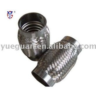 exhaust flexible pipe