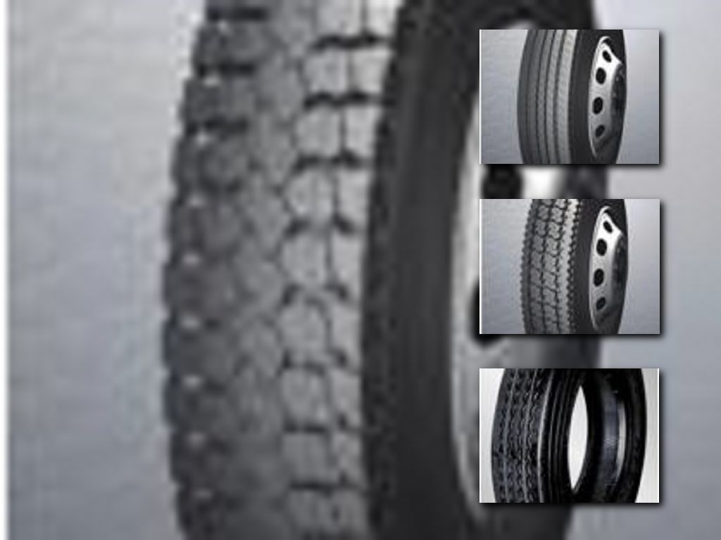 truck tires from china