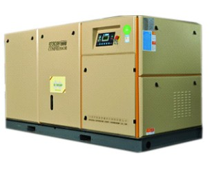 LBB/LGB Screw Compressor