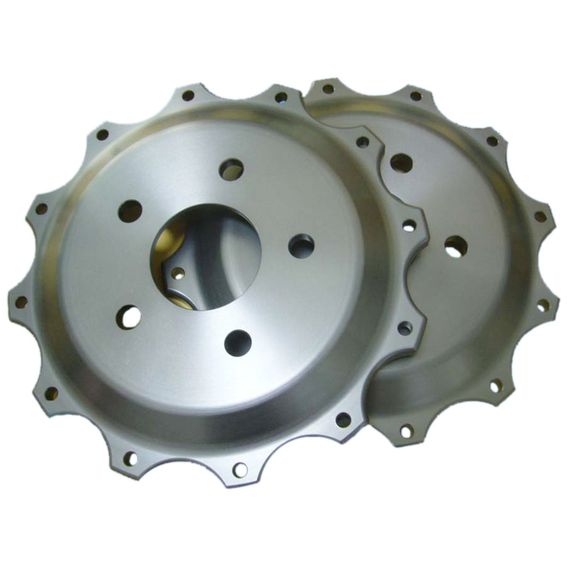 OEM machinery parts