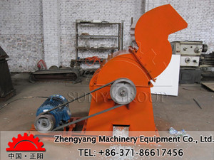 Metal Can Crusher