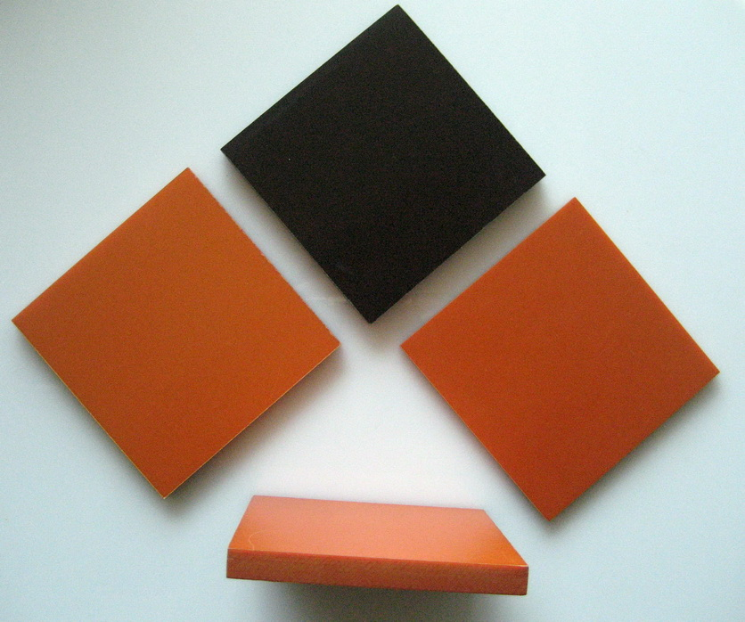 Electrical Insulating Materials : Phenolic paper laminated sheets bakelite