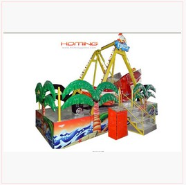 Pirate Ship Amusement park game equipment(12 players)