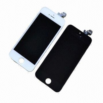 LCD display screen assembly for iPhone 5