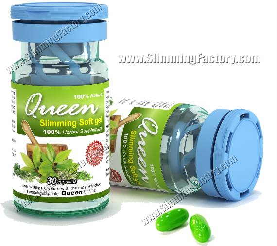 Queen Diet Pill -- the Most Effective Herbal Weight Loss Product