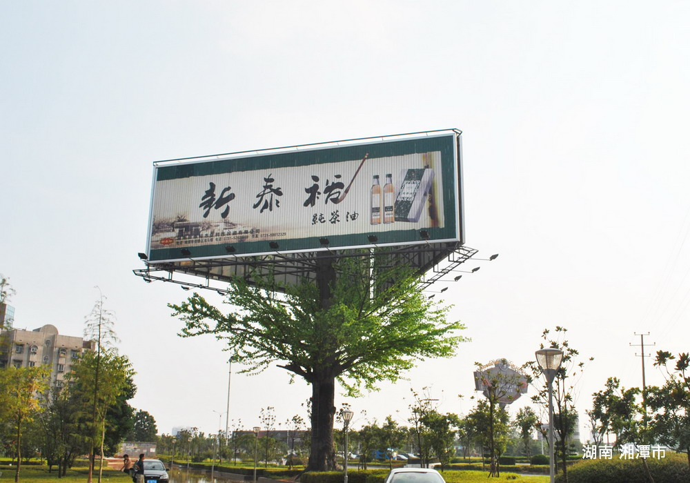 trivision LED display