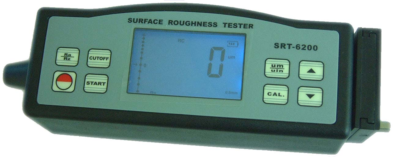 Portable Surface Roughness Tester SRT6200