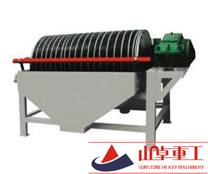 Magnetic Separator Series