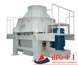 High Efficient Sand Making Machine