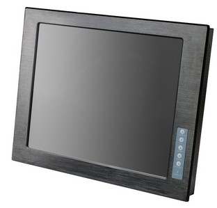 17industrial LCD monitor(ICP-170/ICP-171)