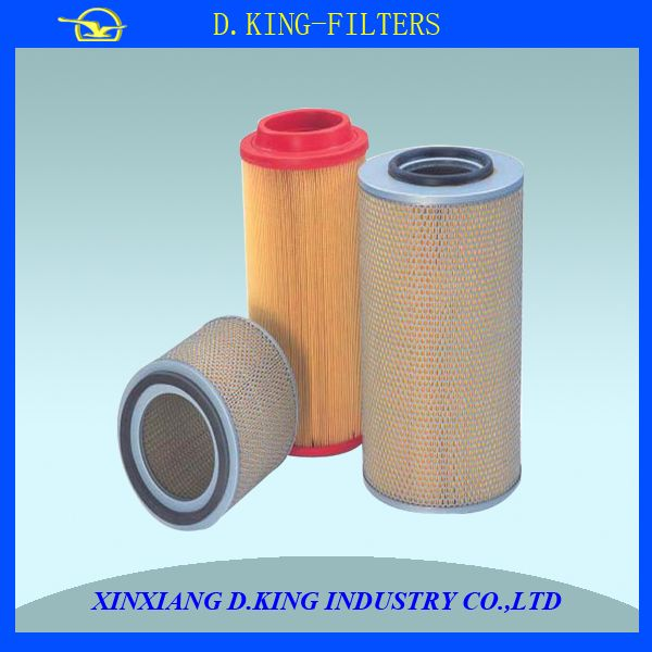 supply oil filter