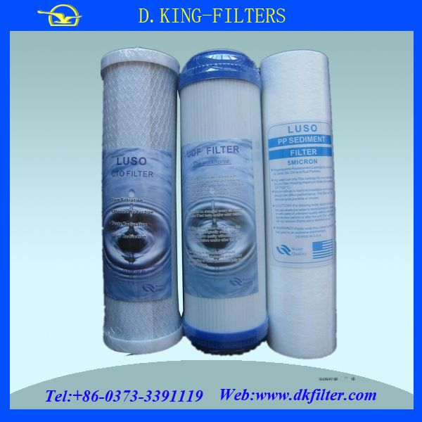 supply activated carbon filter
