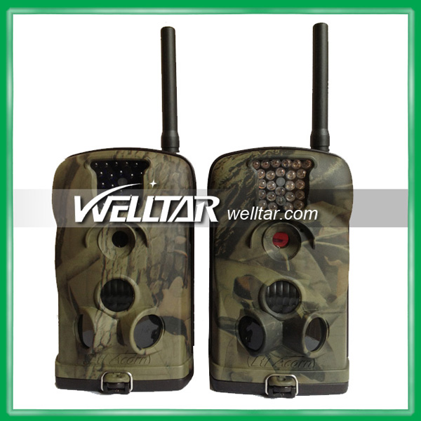 2013 Advanced 12MP 2.5 Digital Trail Camera Digital Hunting Trial Camera
