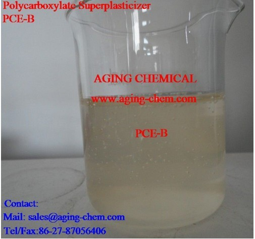 Polycarboxylate Superplasticizer-B