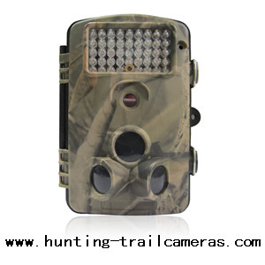 DEKE 5/8/12MP Trophy Cam HD Trail Camera with Night Vision For Deer