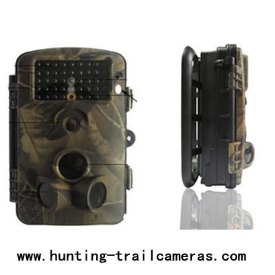 New Moultrie DK-HD-1201S Infrared Out Scouting Stealth Deer Cam Camera