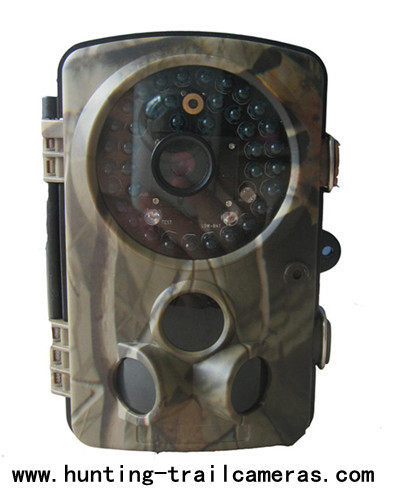940nm sightless MMS Big Game Cameras for Elk Hunting Cameras