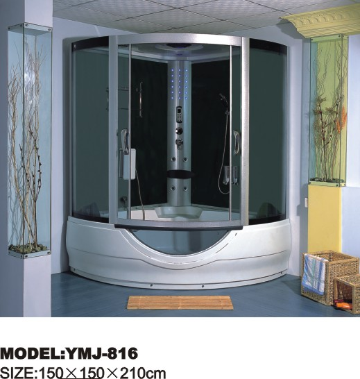 YMJ-816 steam shower room