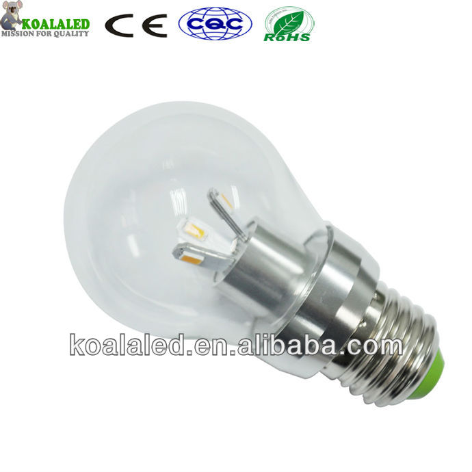 Epistar led chip 18w led bulb light with CE,Rohs