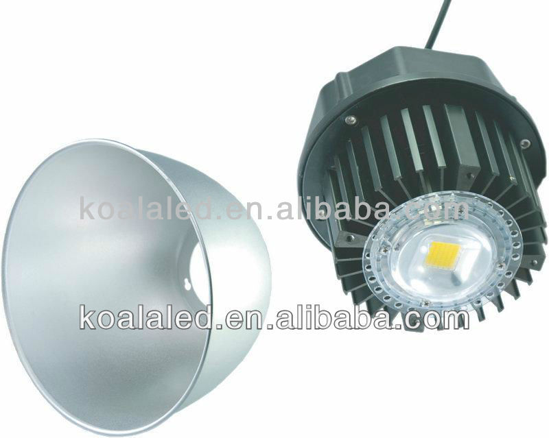 china mainland high brightness led high bay lights