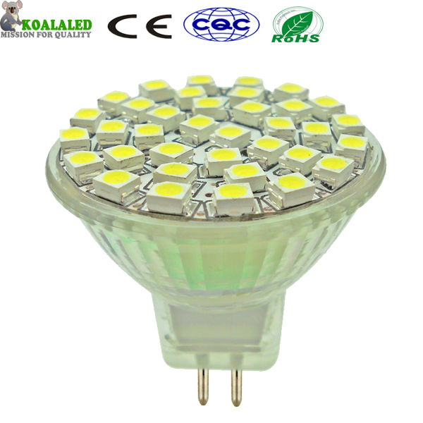 energy saving e27 mini led spot lights for commercial and house