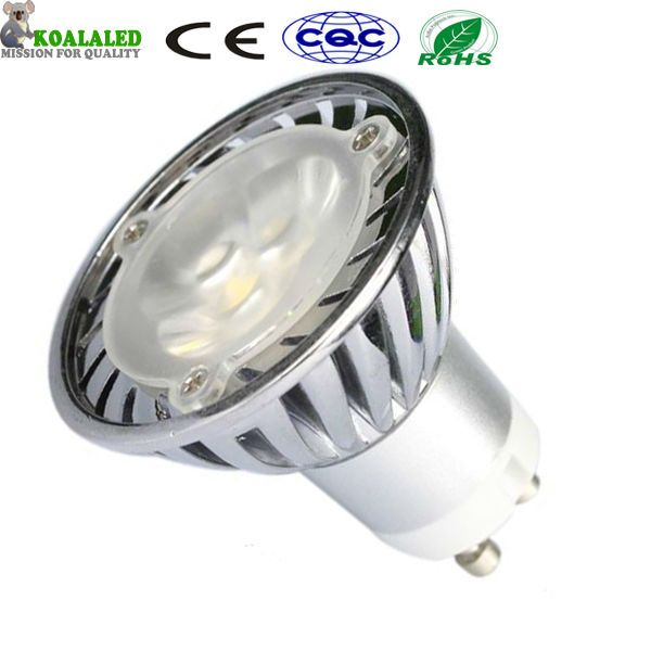 5w led light spot spot light with ce.rohs for sports field