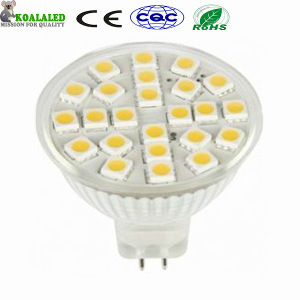 high power led spots lights 4w with ce.rohs for sports field