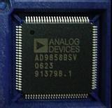 Sell ADI(ANALOG DEVICES) all series Integrated Circuits(ICs) -