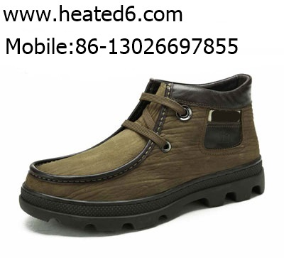 Electric Heating Shoes for outdoor worker