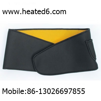 Electric heating belt for mother
