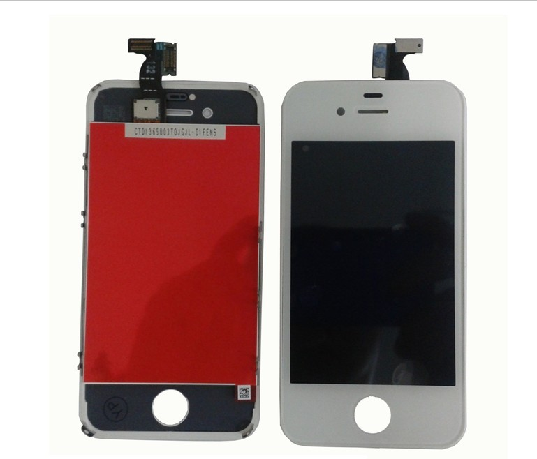 iphone 4s original new LCD screen