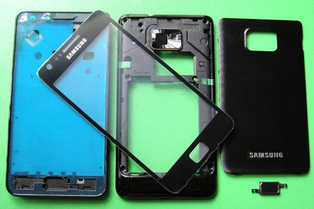 samsung i9100 original new housing