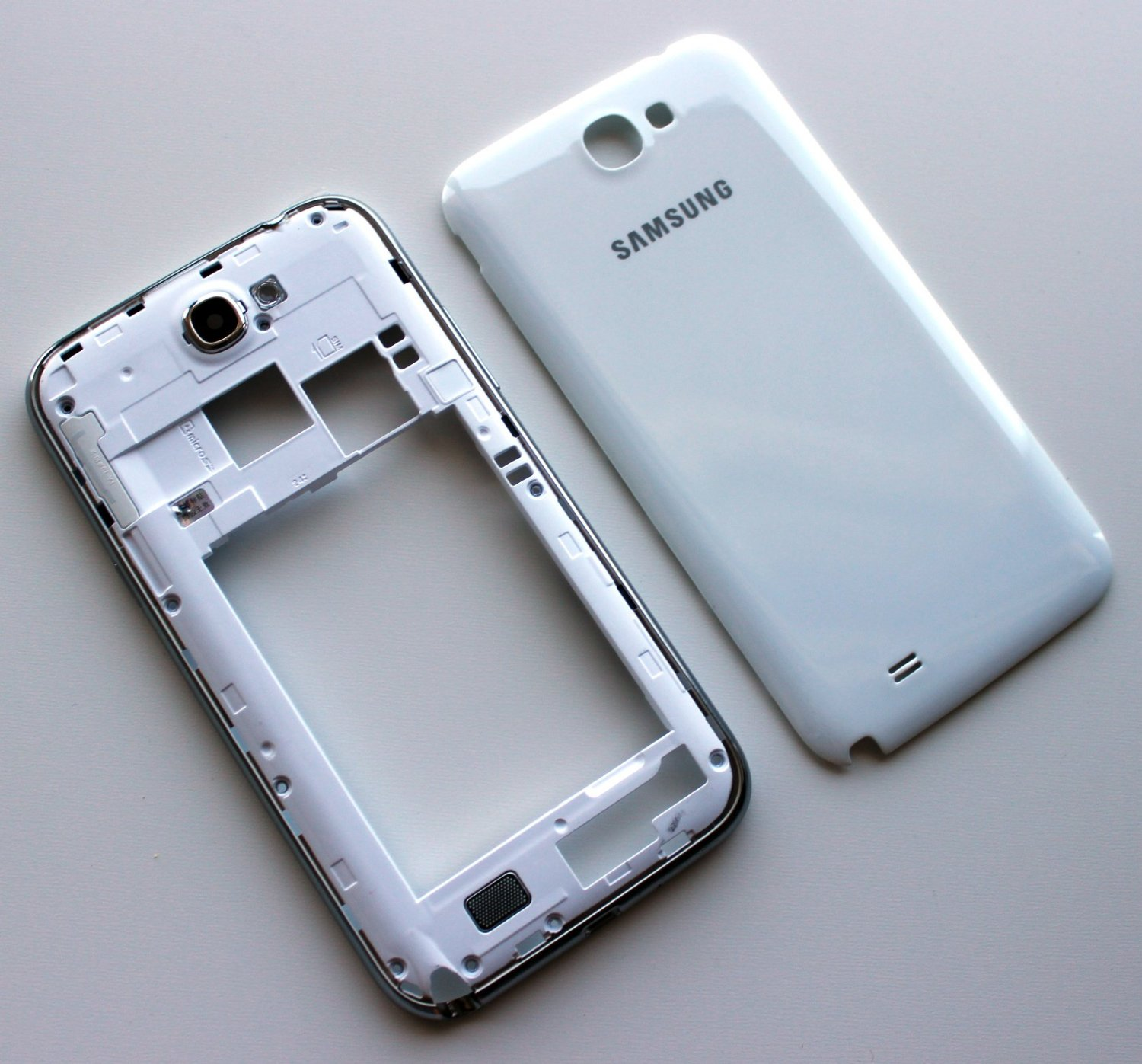 samsung N7100 original new housing