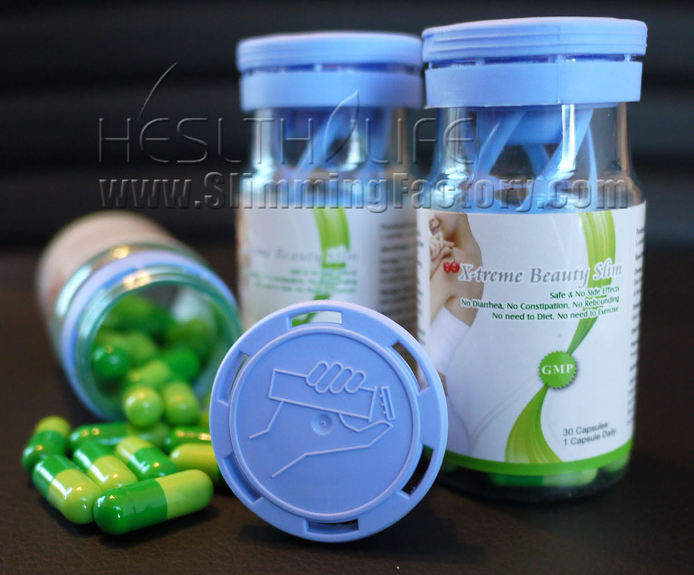Best Weight Loss capsule X-treme Beauty Slim